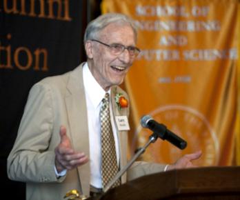 Professor Larry Meredith