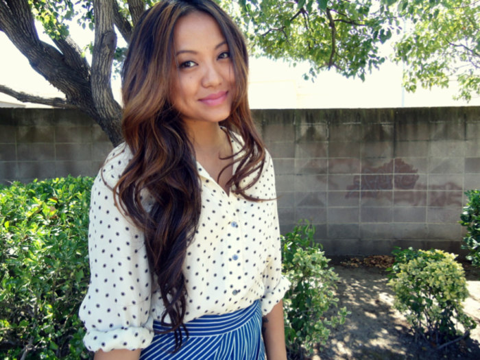 Jaimie Xiong Pacific