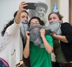 John Muir's birthday