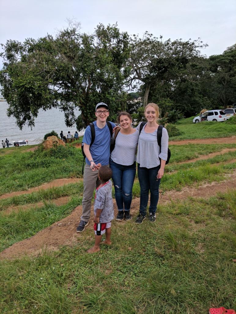 Lake Victoria Botanical Gardens