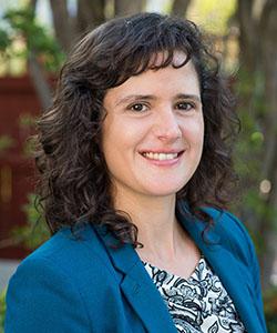 Carla Strickland-Hughes